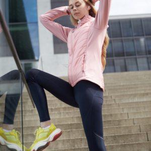 軽い運動してますか?